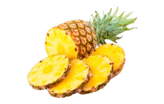 Pinapples Freya Produce