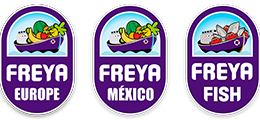 Freya Produce Divisions