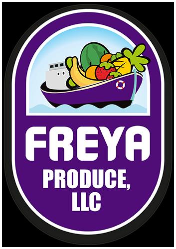 Freya Produce