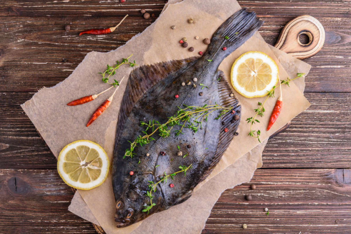 Halibut nutritional facts
